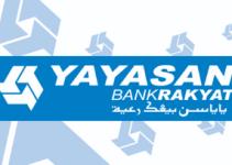 Permohonan Biasiswa Pendidikan Premium YBR 2019 (Yayasan Bank Rakyat)