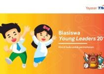 Permohonan Biasiswa Young Leaders 2019