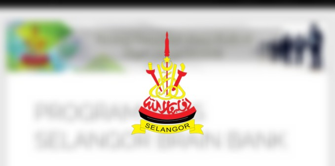Permohonan Program Khas Selangor Brain Bank 2020 Online (PHD)