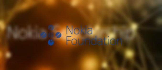 Permohonan Biasiswa Nokia Foundation 2020 (Borang)