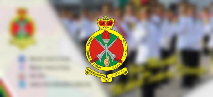 Permohonan MTD 2021 Online Kemasukan Maktab Tentera Diraja