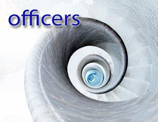 undergraduate officers