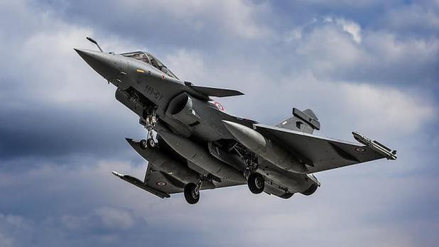 rafale fighter 1