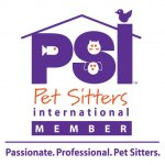 Seattle Member Pet Sitters International