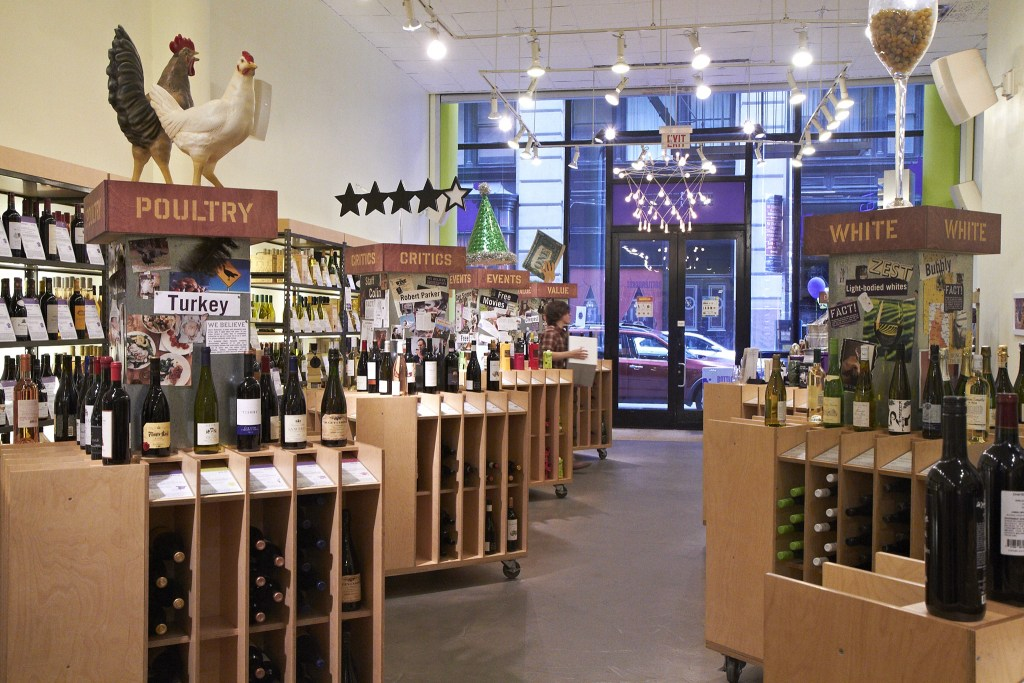 liquor store business loans and financing