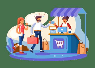 retail business loans - retail financing