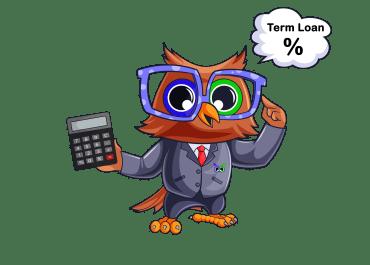 Term Loan Calculator