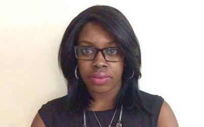 Anekie Nembhard, HR Professional, Program Graduate