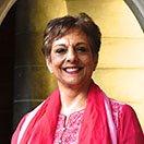 Begum Verjee