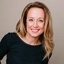 Caroline Voghel - Coach - Up With Women
