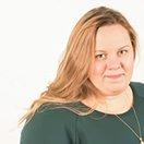 Christine Sauvageau - Coach - Up With Women