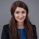 Sabrina Ladha - Coach - Up With Women