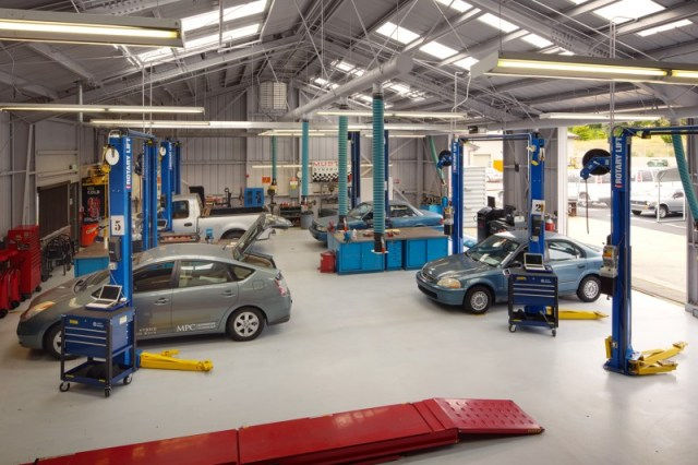 Automotive Repair Shops >> What To Consider When Designing Auto Repair Shop Layout
