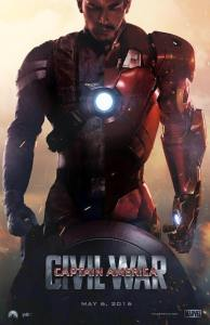 Captain America vs. Ironman