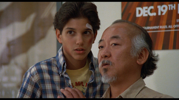 Karate Kid 2