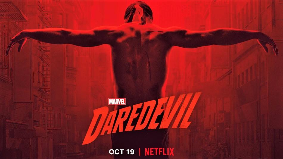 daredevil season 3 Poster 2