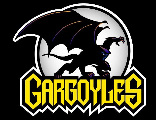 GargoylesLogo