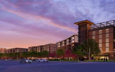 Santa Ana Planning Commission Approves Proposed 1,100-Unit Development Project