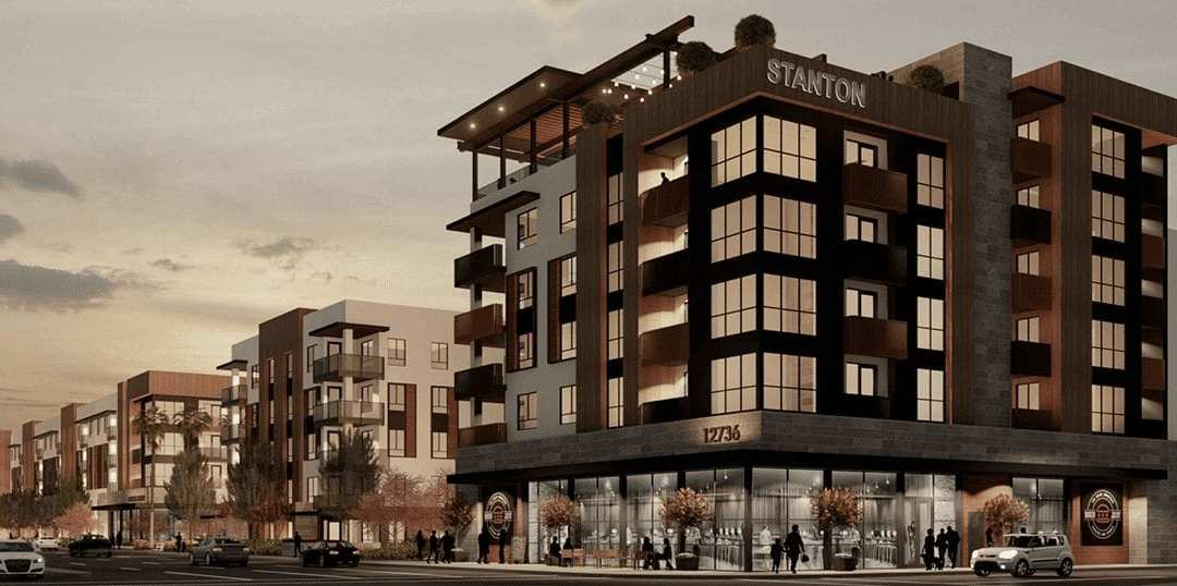 Stanton Planning Commission Signs Off on New Development Project