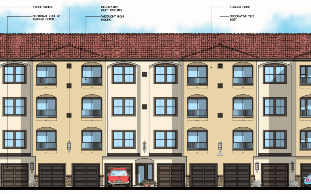 Multi-Family Project Approved by Murrietta City Council