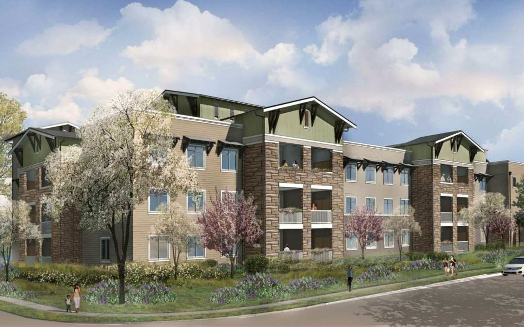 71-Unit Affordable Housing Complex Heads to Lake Forest Planning Commission