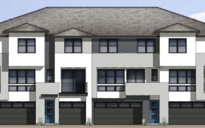 139 Townhomes Planned in the City of Placentia