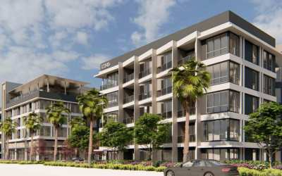 5-Story, 321-Unit Mixed-Use Project Faces Stanton Planning Commission