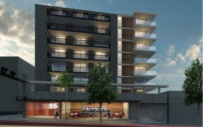 San Diego Planning Commission Approves 70-Unit Condo Project in DTLA