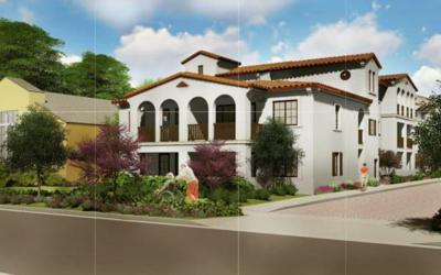 66-Unit Affordable Housing Project Proposed in Buena Park