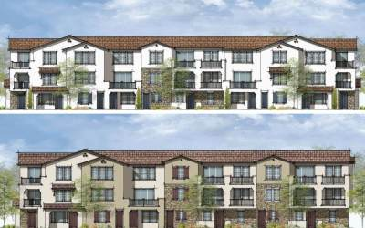 91 Homes Coming to Mission Viejo