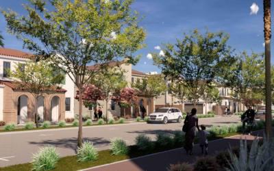 192 Homes Planned in San Luis Obispo