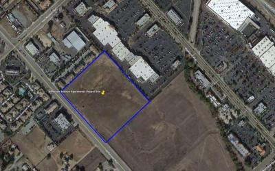 160-Unit Apartment Community Planned in Murrieta