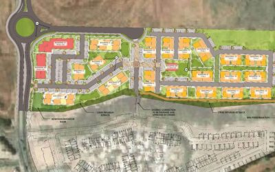 Details Emerge for a 280-Unit Residential Project in San Luis Obispo