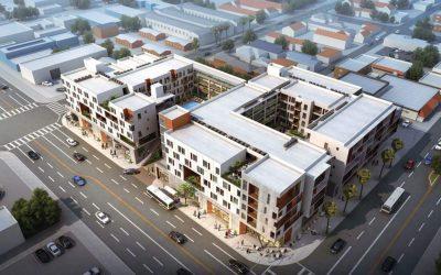 Long Beach City Council Approves 138-Unit Mixed-Use Development