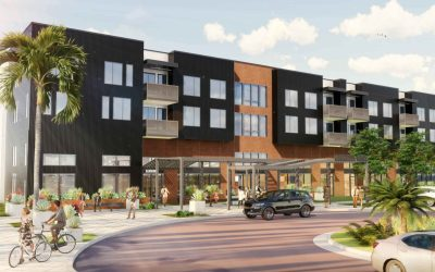 450-Unit Mixed-Use Project Faces Riverside Planning Commission