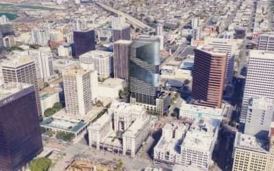 San Diego Planning Commission Approves 41-Story Mixed-Use Tower in Downtown San Diego