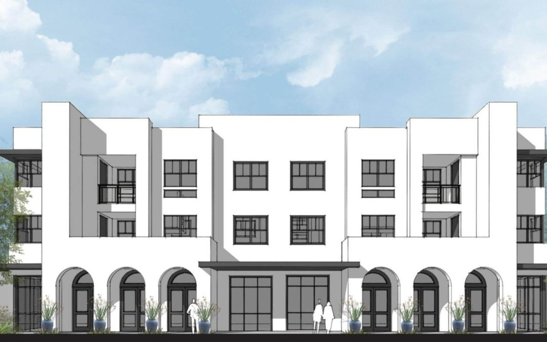 Oceanside Planning Commission Clears 268-Unit Mixed-Use Development