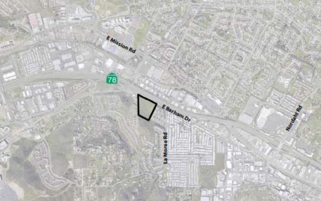 151 Condo Units Planned in San Marcos