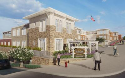 Assisted Living & Memory Care Facility Planned in Manhattan Beach