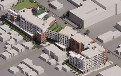 7-Story, 300-Unit Mixed-Use Development Coming to Compton