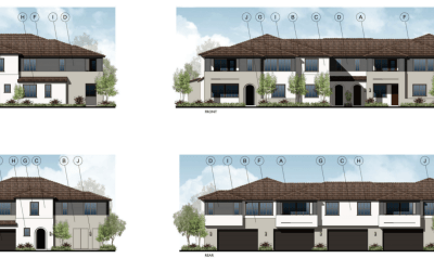 98 Condo Units Planned in the City of Cypress