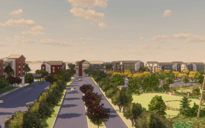 Norco City Council Approves Mixed-Use Project Consisting of Apartments, Hotel and Food Garden