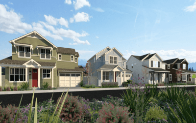 54 Homes Coming to the City of Oceanside