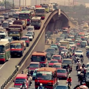 Planning seminar: The urban transport crisis in emerging economies