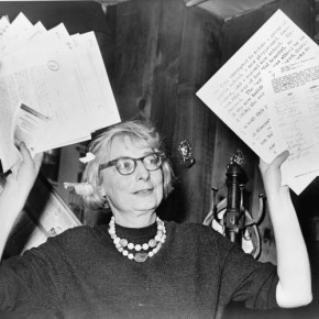 Citizen Jane is coming to Brisbane