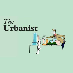 """Vote for the """"Most Influential Urbanists"""""""