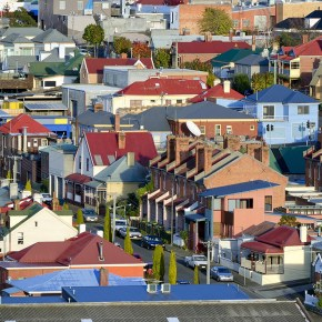 "First ""baseline"" measure of liveability in Australia's capitals just released"