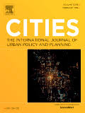 New article in Cities on street vending co-authored by Sonia Roitman