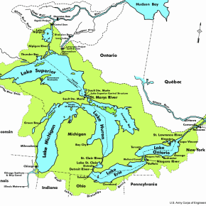 Seminar: Keeping the Great Lakes of North America great