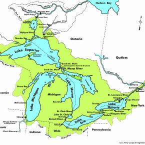 Seminar: Keeping the Great Lakes of North America great